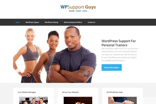 WpSupport Guys